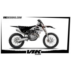 KTM EXC/SXF 2016-2018